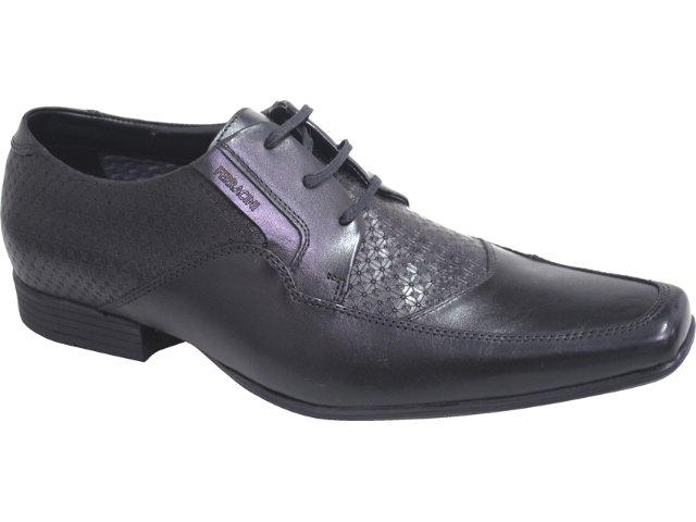 Sapato Masculino Ferracini 5926 Preto