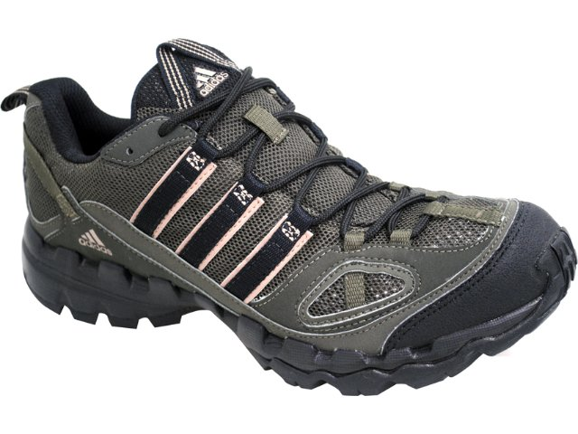 Tênis Masculino Adidas ax 1 G12650 Verde Musgo