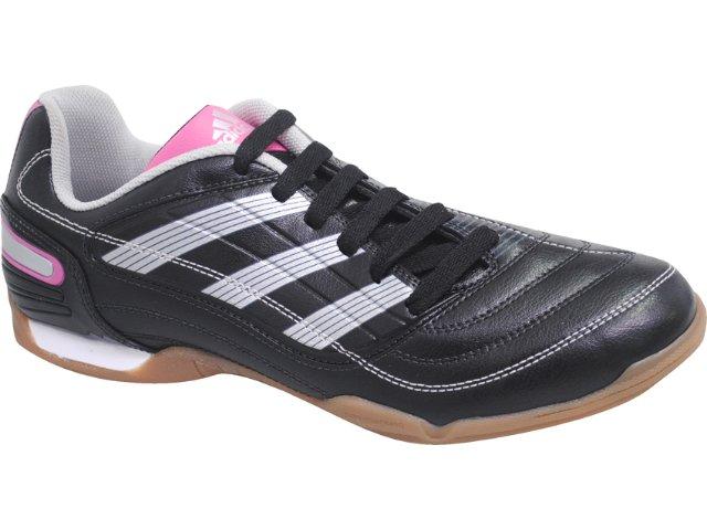 Tênis Feminino Adidas Predito x G25724 Preto/pink