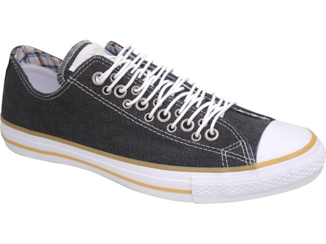 Tênis Masculino All Star Bq708001 Preto