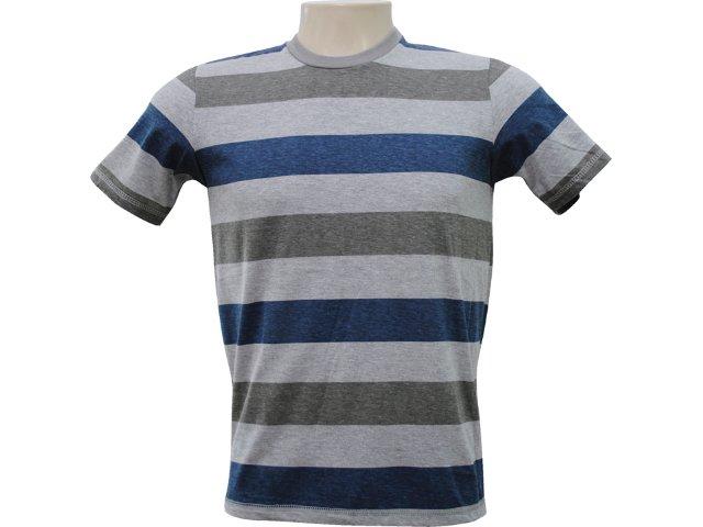Camiseta Masculina Hering 42ye 2t00s Verde