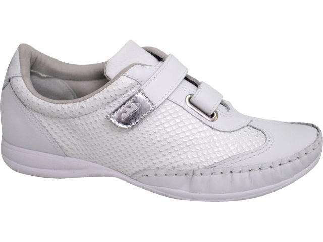 Tênis Feminino Dakota 2784 Branco