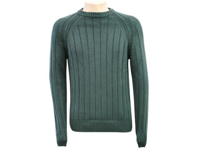 Blusão Masculino Zanatta 3829 Verde