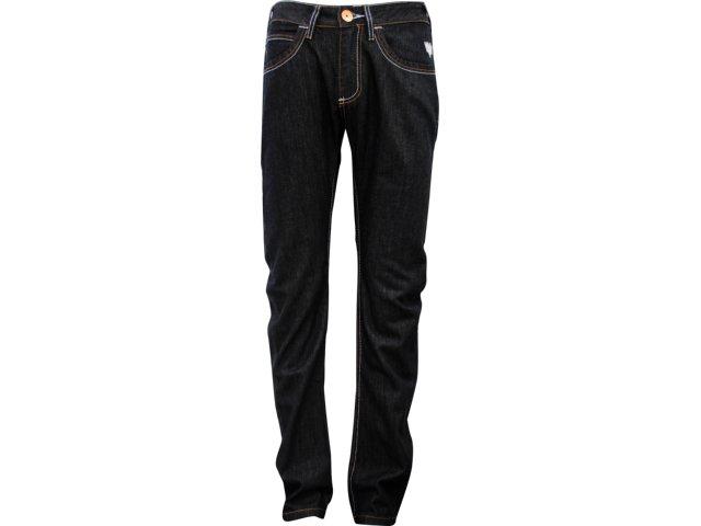 Calça Masculina Cavalera Clothing 07.02.3129 Jeans