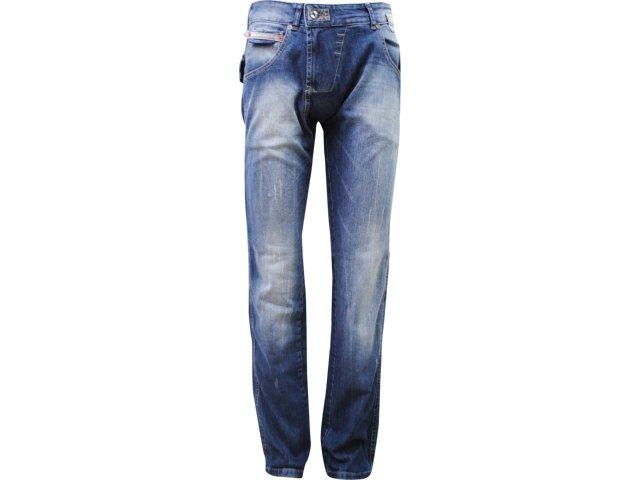 Calça Masculina Coca-cola Clothing Coca-cola 13200538 Jeans