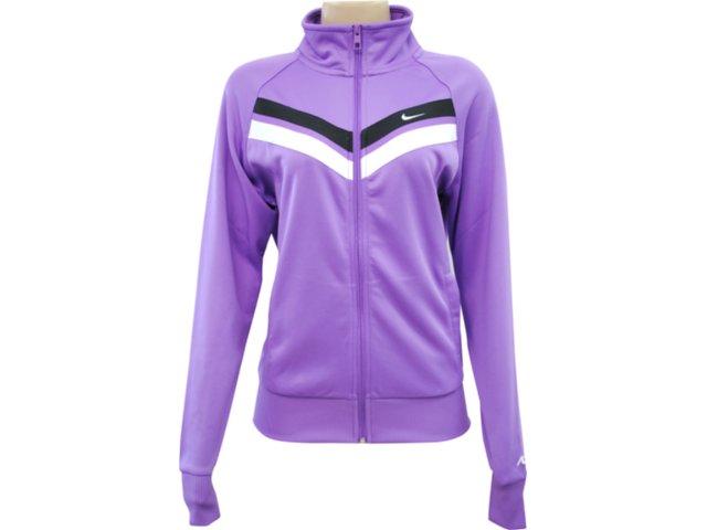 Jaqueta Feminina Nike 410217-513 Lilas