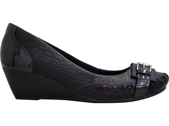 Sapato Feminino Dakota 2884 Preto