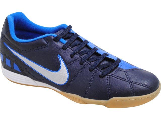 Tênis Masculino Nike 410130-401 Exacto ii Marinho/azul