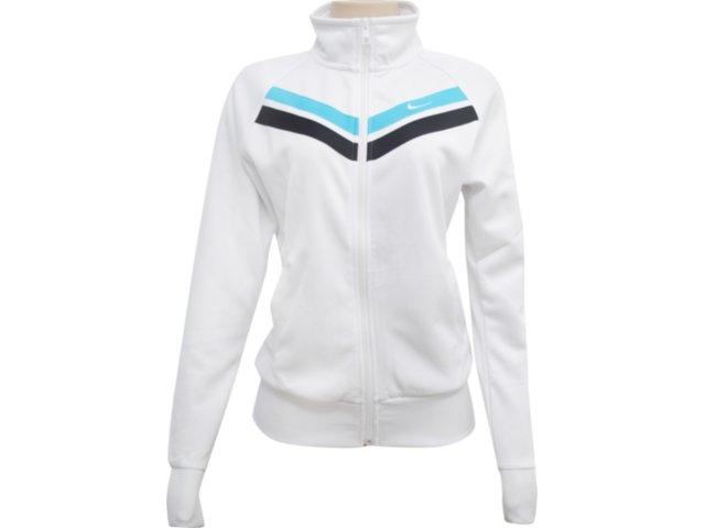 Jaqueta Feminina Nike 410217-107 Branco