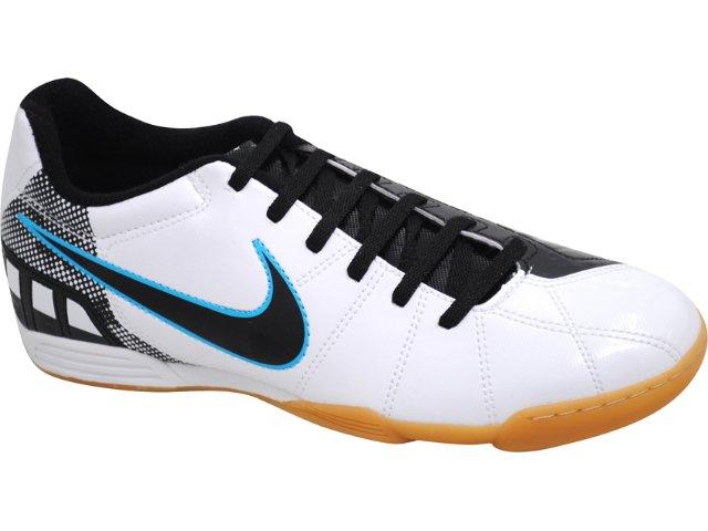 Tênis Masculino Nike 410130-102 Exacto ii Bco/pto/azul
