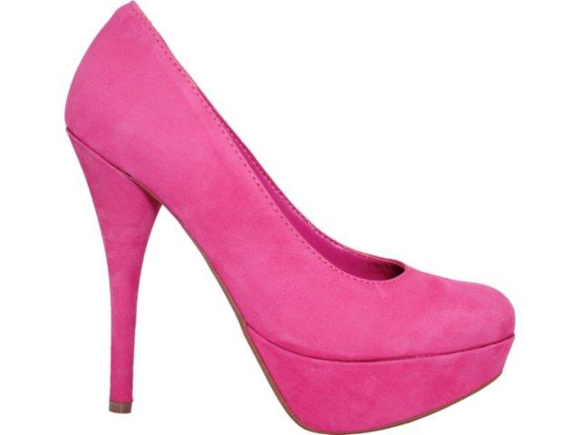 Sapato Feminino Via Marte 11-6906 Pink