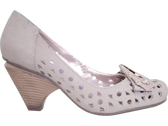 Sapato Feminino Ramarim 1146103 Rato