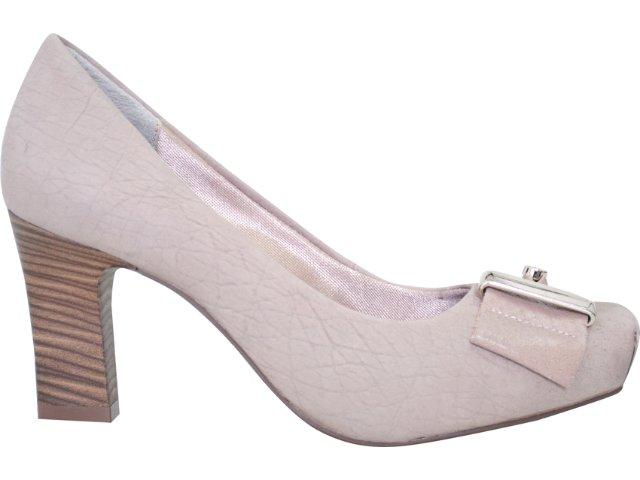Sapato Feminino Ramarim 118107 Rato