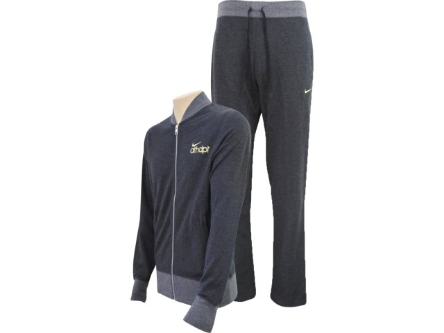 Abrigo Masculino Nike 413573-032 Preto