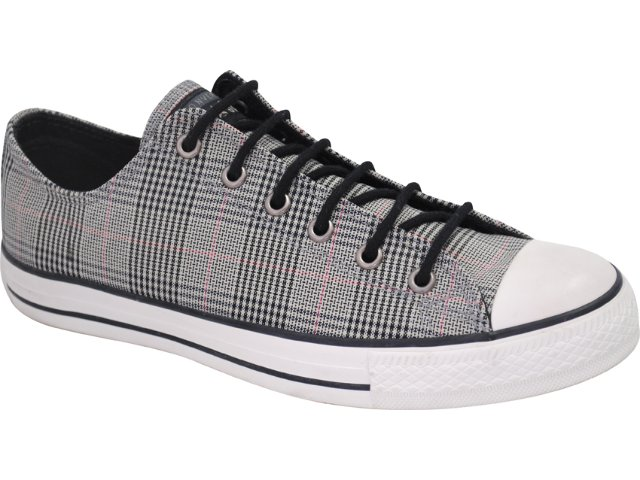 Tênis Masculino All Star Bq481 Xadrez