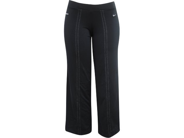 Calça Feminina Nike 215461 Preto