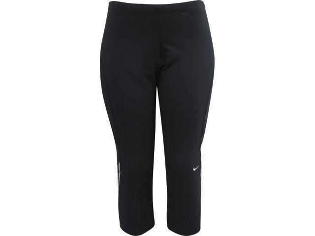 Calça Feminina Nike 379297-010 Preto