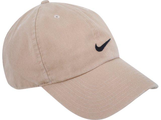 Boné Masculino Nike 371218-235 Bege