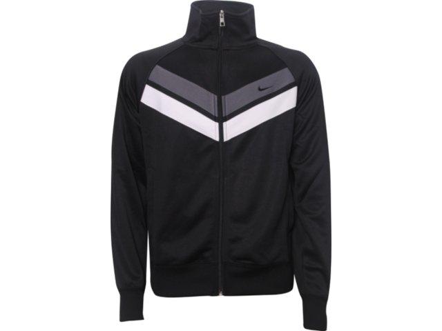 Jaqueta Masculina Nike 410582-019 Preto