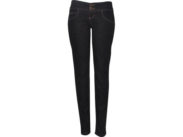 Calça Feminina Coca-cola Clothing 23200784 Jeans