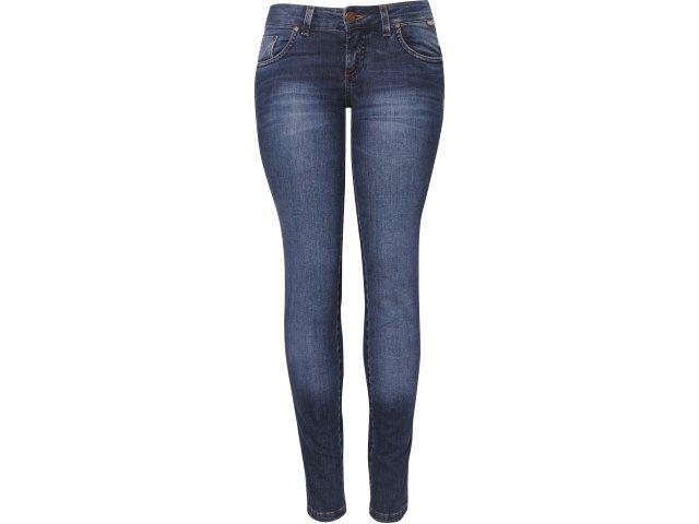 Calça Feminina Index 01.01.12528 Jeans