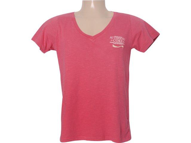Camiseta Masculina Coca-cola Clothing Coca-cola 353202275 Bord0