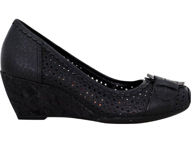 Sapato Feminino Dakota 2862 Preto
