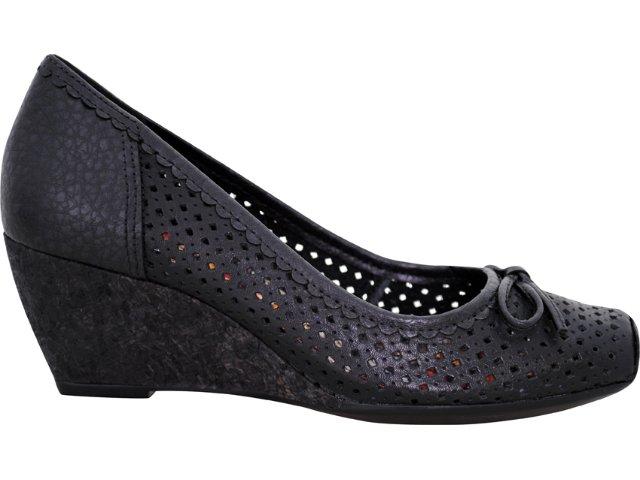 Sapato Feminino Dakota 2861 Preto