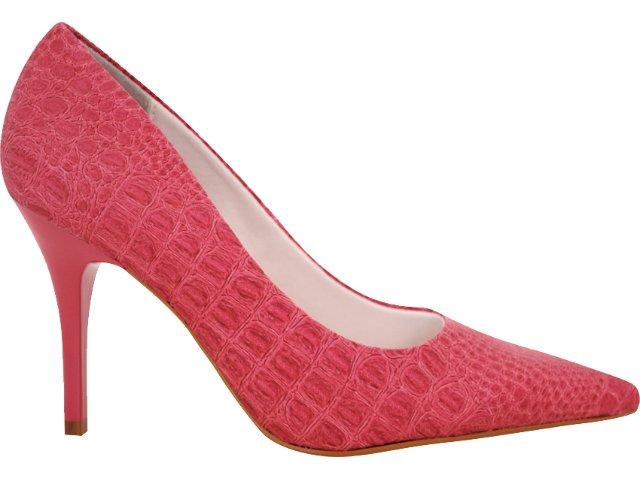 Sapato Feminino Vizzano 1071200 Coral