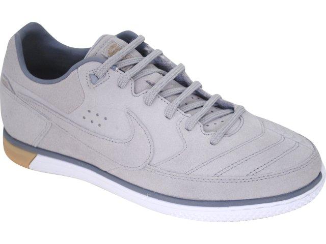 Tênis Masculino Nike Streetgato 442125-009 Cinza