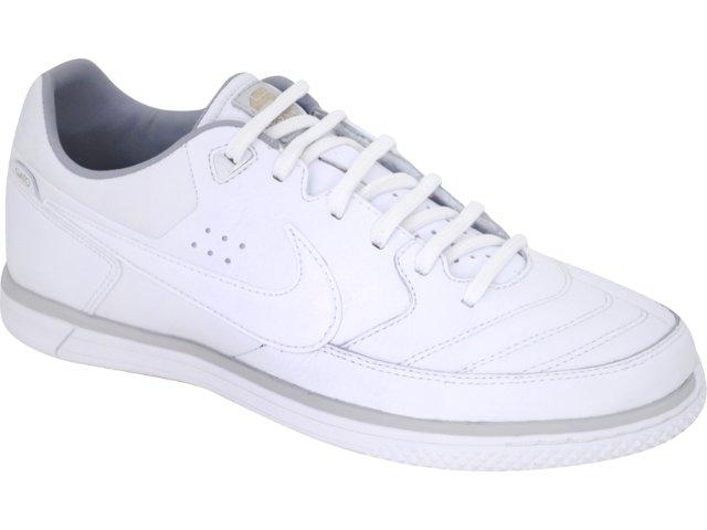 Tênis Masculino Nike Streetgato442125-110 Branco/cinza