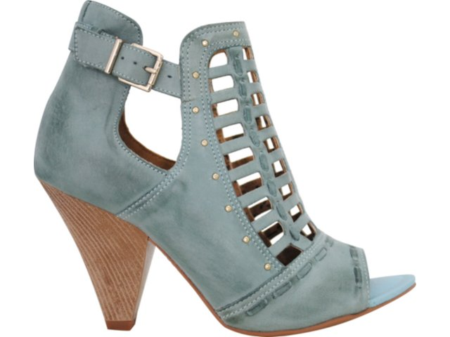 Summer Boot Feminina Dakota 6114 Menta