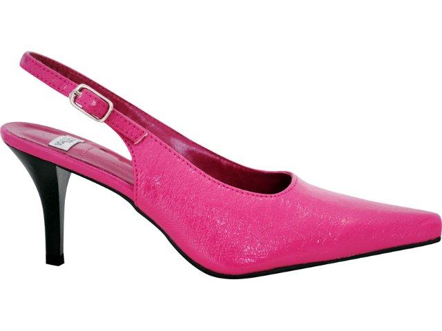 Chanel(x) Feminino Via Marte 04-6609 Pink