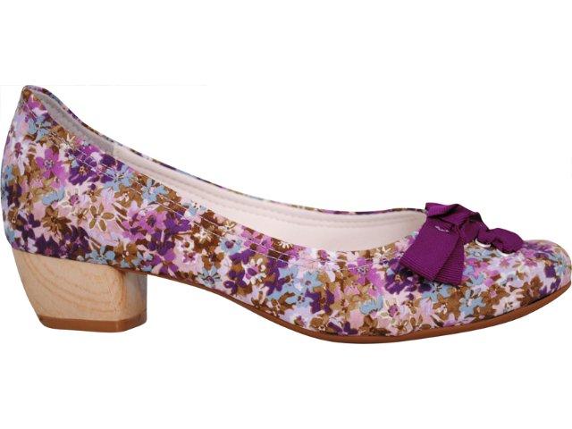 Sapato Feminino Vizzano 1089201 Color