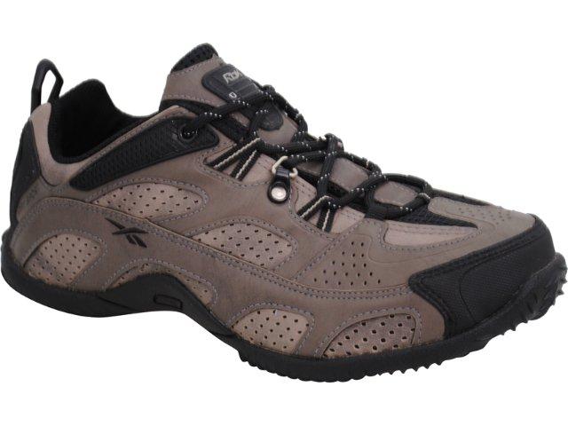 Tênis Masculino Reebok Dry Sport Castor/preto
