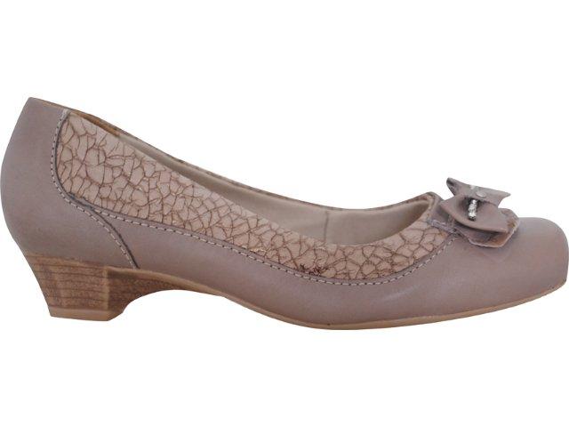 Sapato Feminino Campesi 1703 Rato