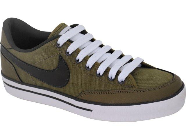 Tênis Masculino Nike Navaro 429782-200 Musgo