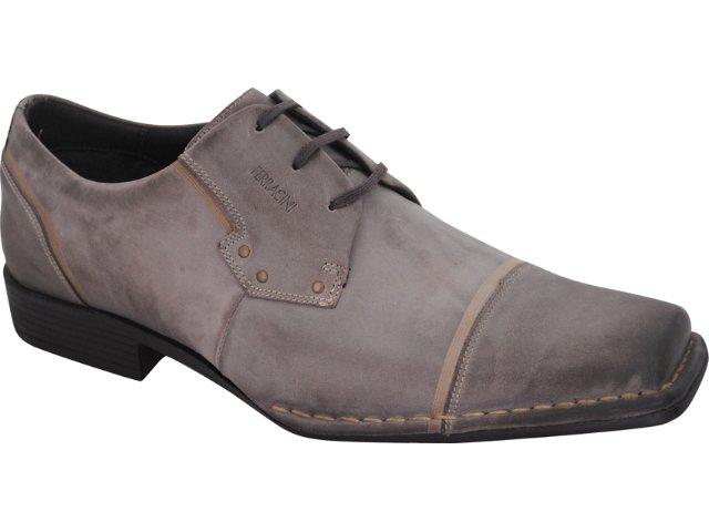 Sapato Masculino Ferracini 4283 Rato