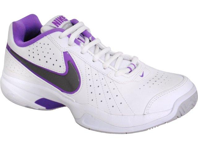 Tênis Feminino Nike Air Court 431847-106 Branco
