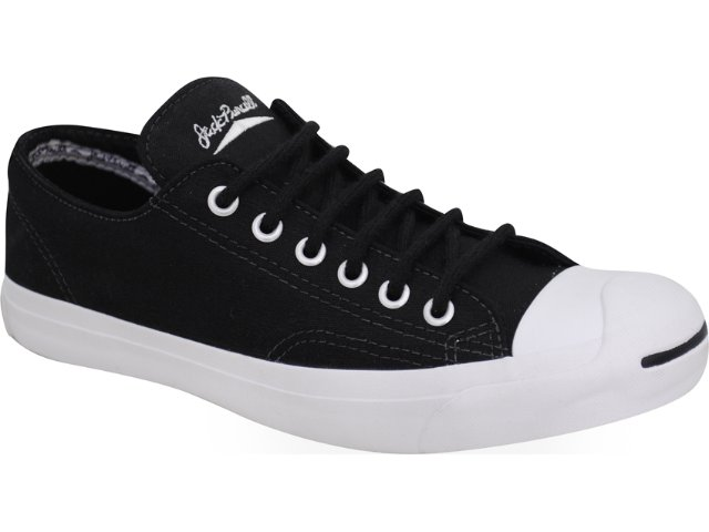Tênis Masculino All Star Jp111001 Preto