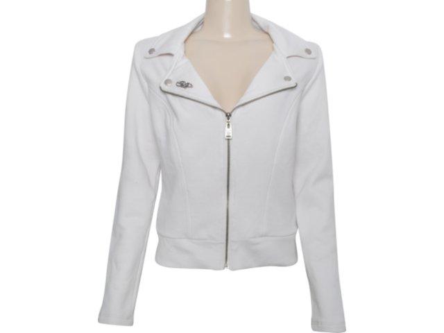 Jaqueta Feminina Coca-cola Clothing 323200178 Off White
