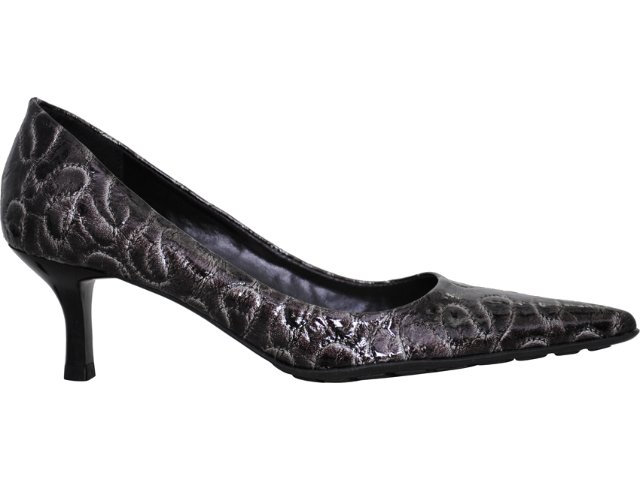 Sapato Feminino Bela Flor Bella Flor 1002 Preto