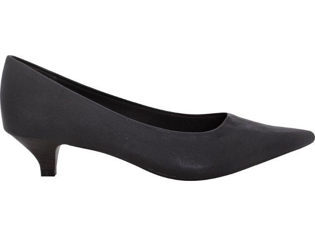 Sapato Feminino Via Marte 10-11001 Rato