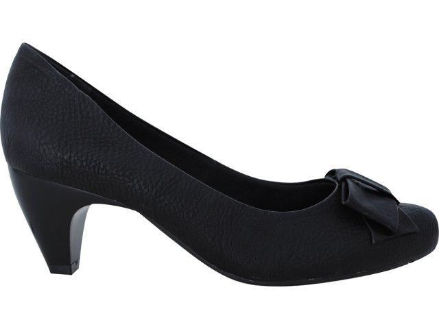 Sapato Feminino Ramarim 1165223 Preto