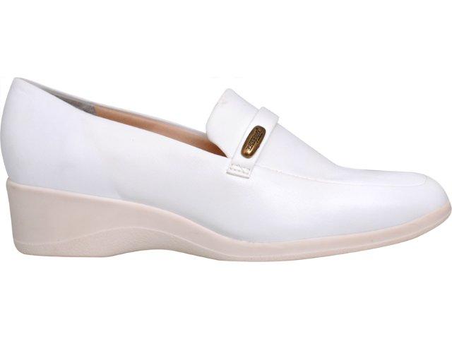 Sapato Feminino Piccadilly 210.042 Branco