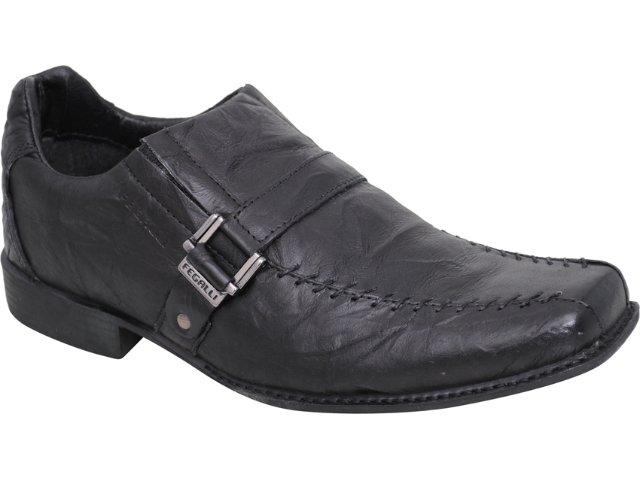 Sapato Masculino Fegalli 3004 Preto