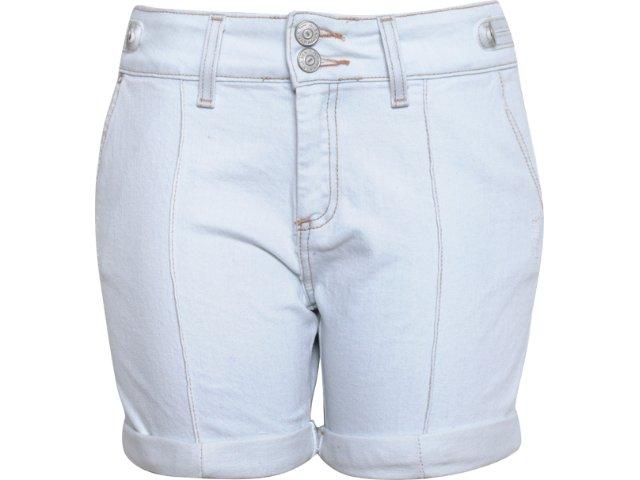 Bermuda Feminina Index 02.01.1291 Jeans