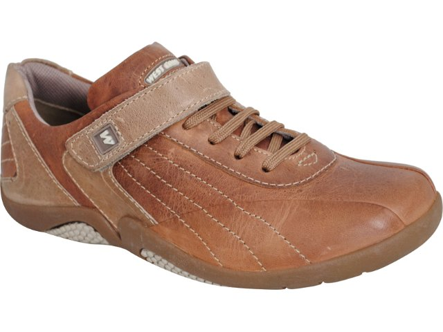 Sapato Masculino West Coast 8430 Whisk