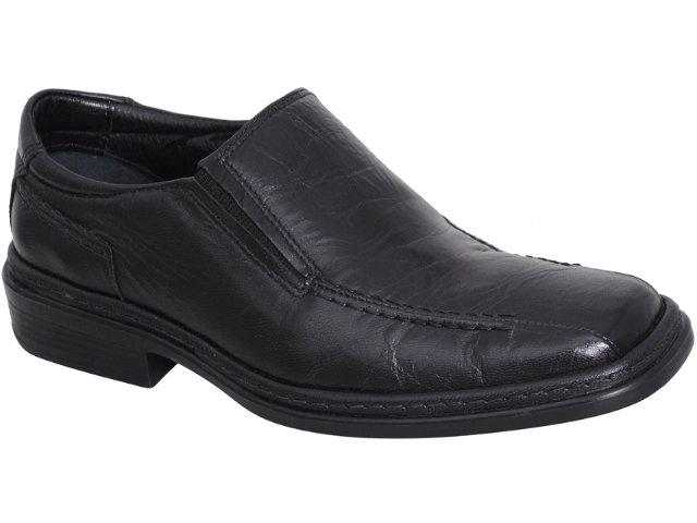 Sapato Masculino Mariner 7204 Preto