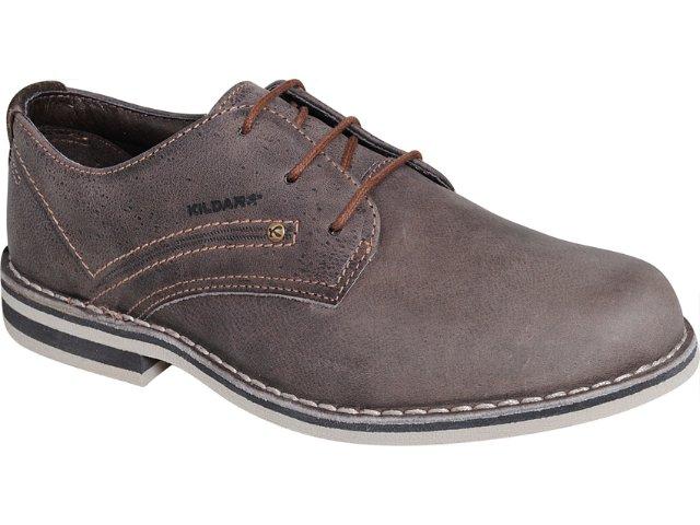 Sapato Masculino Kildare pp 144 Chocolate